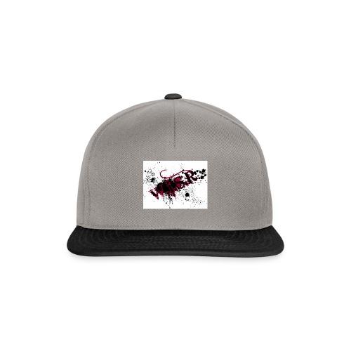 WISR T- Paita - Snapback Cap