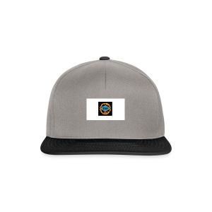 Mangler du et logo? - Snapback Cap