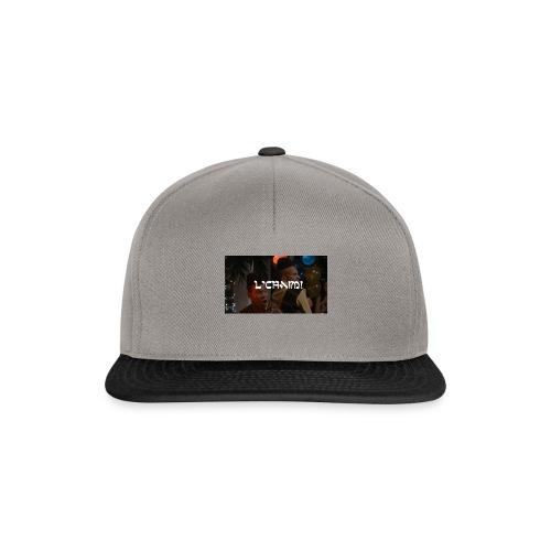 L'chaim - Snapback Cap