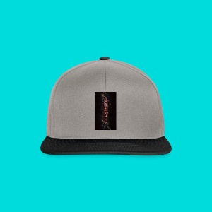 Cover Apple 5/5S - Snapback Cap