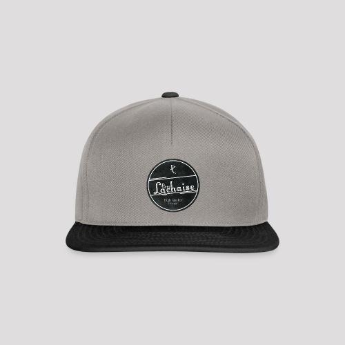 Père Lachaise - T-shirt - Female - Snapback Cap