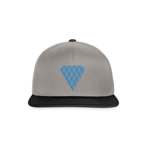 Diamanter i Diamanter - Snapback Cap