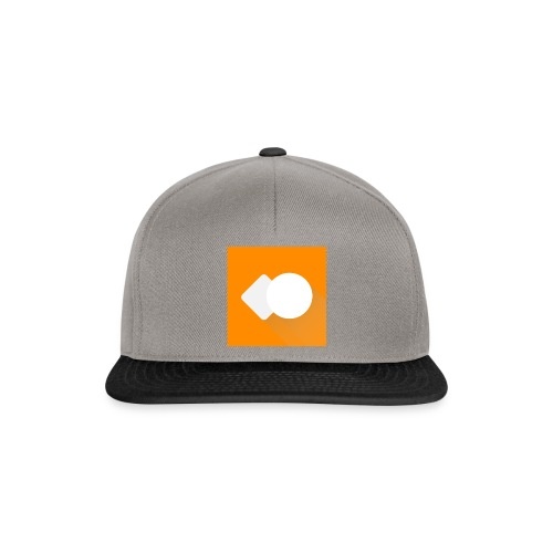 Offizielles Logo! - Snapback Cap