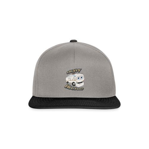Heavy Hector - Snapback Cap