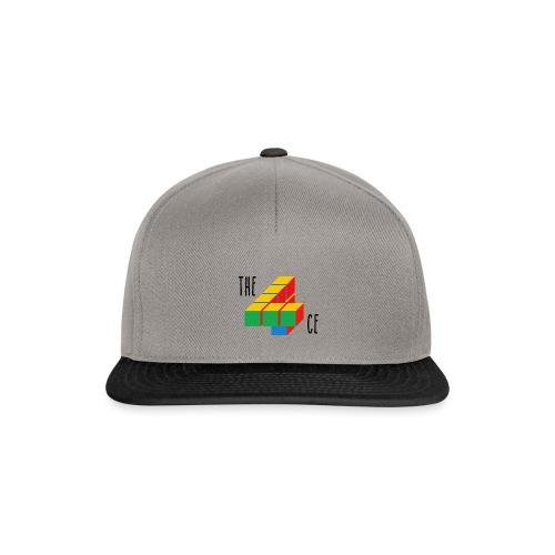 the4ce - Snapback cap