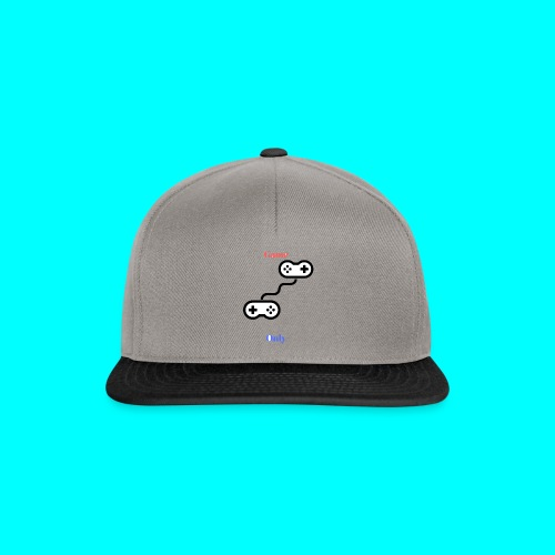 Game Only - Snapback Cap