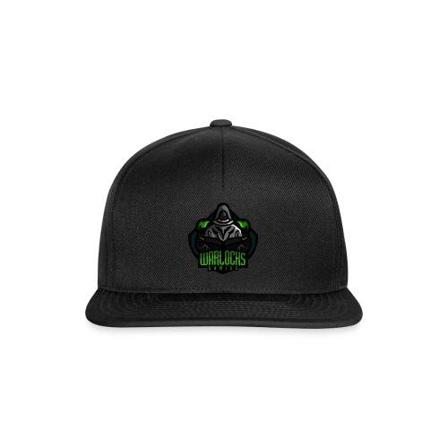 Warlocks Gaming - Snapback-caps