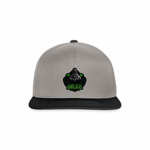 Warlocks Gaming - Snapback-caps