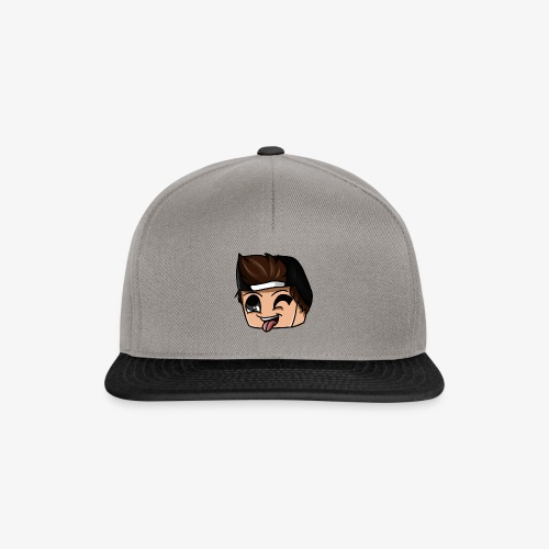 DAKO - Snapback Cap