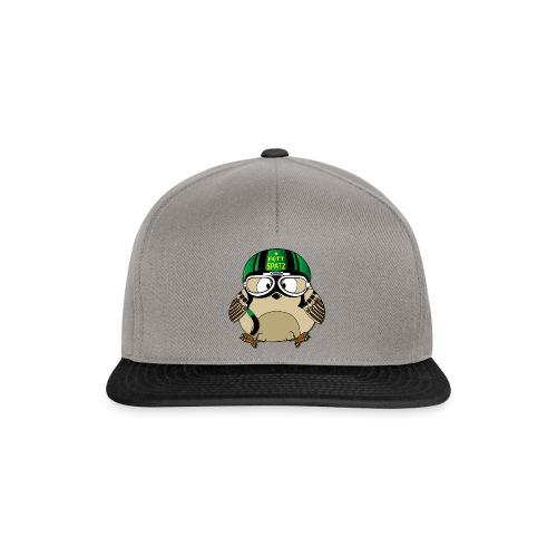 Fettspatz SAMSON - Snapback Cap