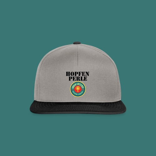 Hopfenperle - Snapback Cap