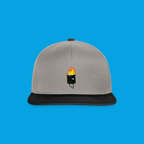 Die coole Sushirolle 2.0 - Snapback Cap