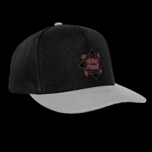 Death Society Records - Snapback Cap