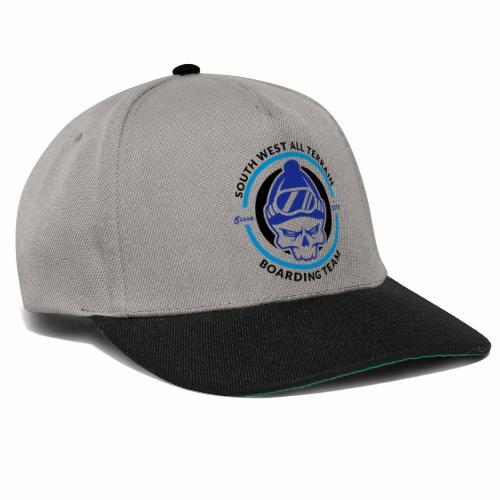 SWAT Boarding - Snapback Cap