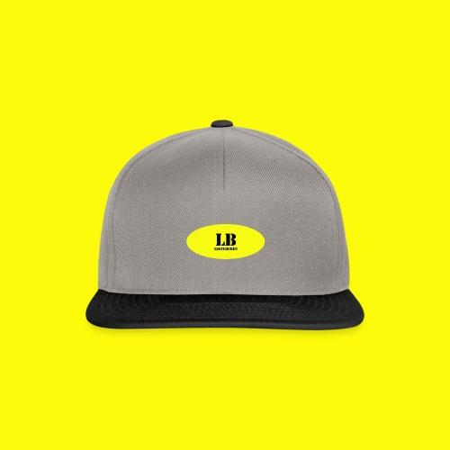 LBelipse - Snapback Cap