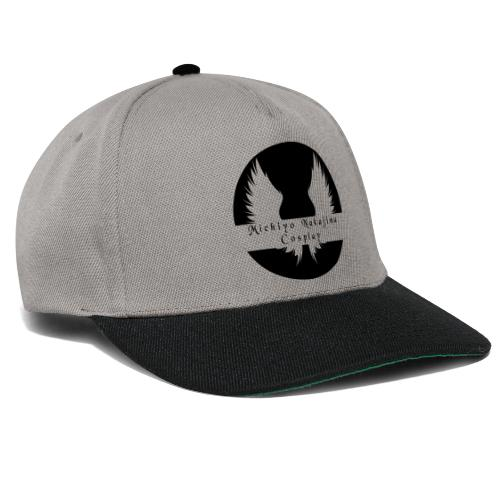 MNC Logo [No Phrase] - Snapback Cap