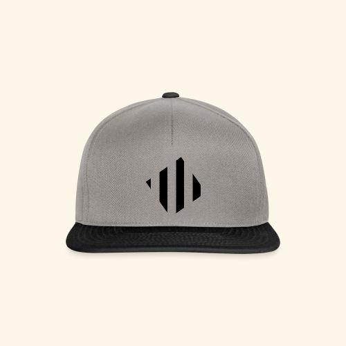 Matix Media Icon - Snapback Cap