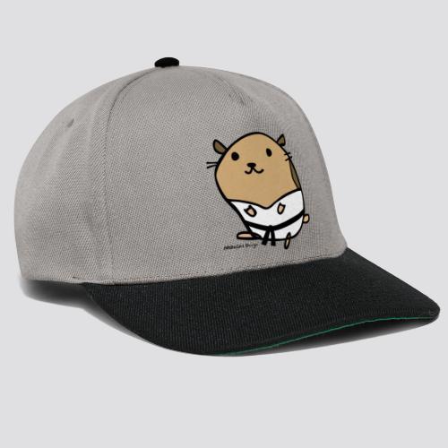 Hamster - Snapback cap