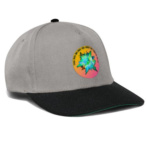 Colors - Snapback Cap