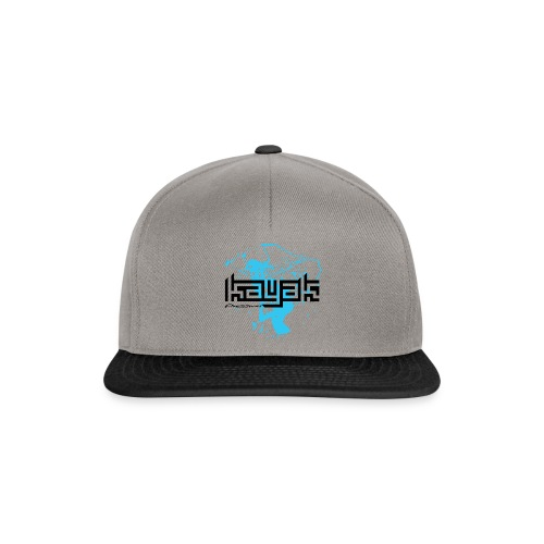 KAYAK PASSION SPORT TEXTILES AND GIFT IDEAS - Snapback Cap