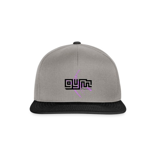 GYM PASSION cool textiles, gifts for everyone - Snapback Cap