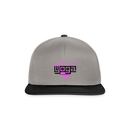 YOGA PASSION cool textiles, gifts for everyone - Snapback Cap