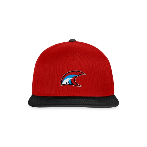 solo logo new - Snapback Cap