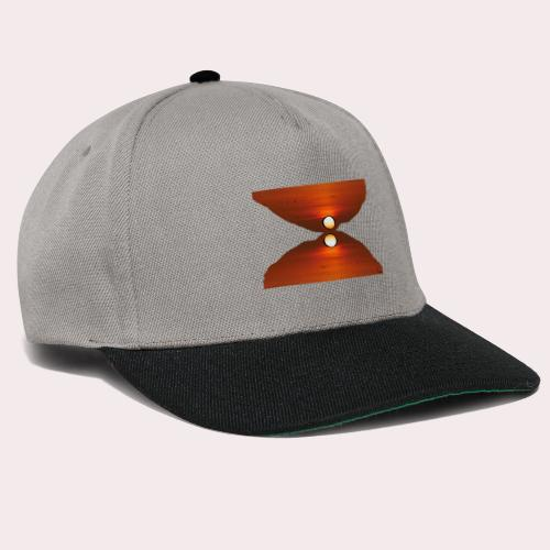 Sonnenaufgang Collection - Snapback Cap
