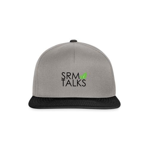 SRM Talks - Snapback Cap