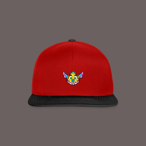 SCOOLY - Casquette snapback