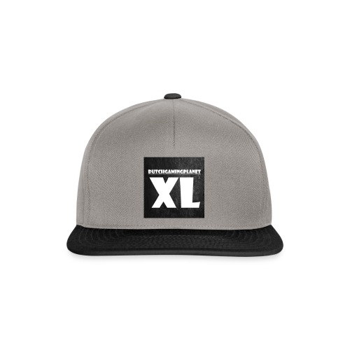 DutchGamingPlanetXL MOK - Snapback cap