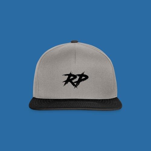 Rudy Palmer - Snapback-caps