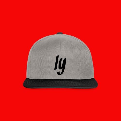 Iy - Snapback Cap