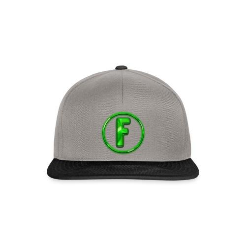 FLONIC'S MERCH!!! Mit echtem Flonic Logo!!! - Snapback Cap