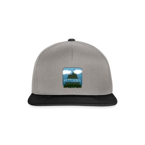 Hytteboka - Snapback-caps