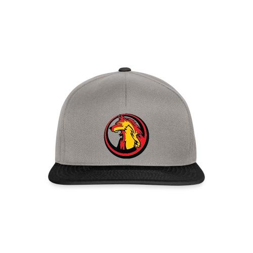 Wolf pack 2 - Snapback Cap