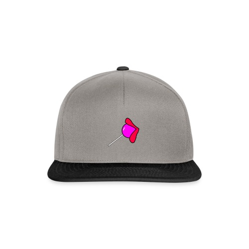 Lollipop - Snapback Cap
