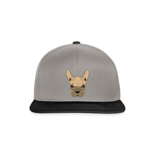 NAYA FACE - Casquette snapback