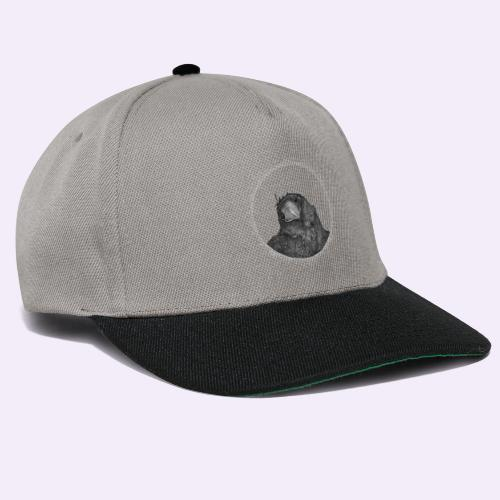 Tendo Sterne aussen - Snapback Cap