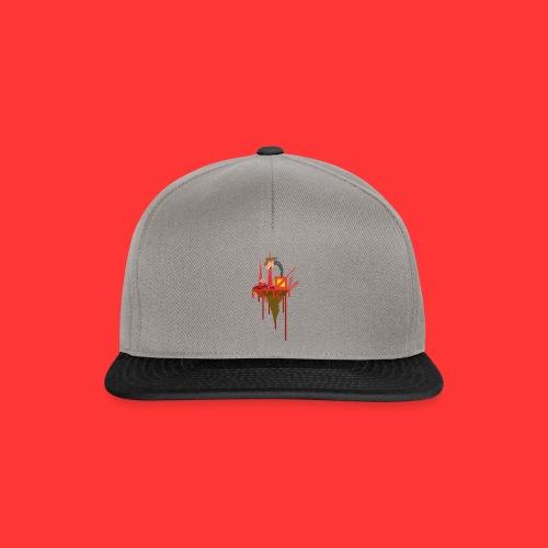 Jack in a box - Snapback cap