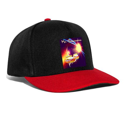Mr Semmelman Space - Snapbackkeps