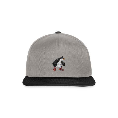 PenGains - Snapback cap