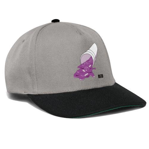 REED Lean Cup - Snapback Cap