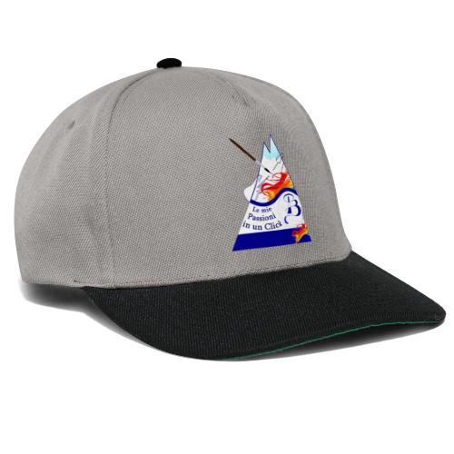 Logo colori - Snapback Cap