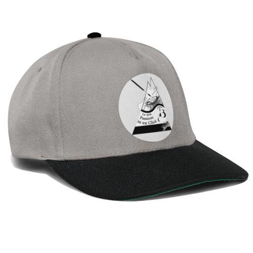 Logo BN - Snapback Cap