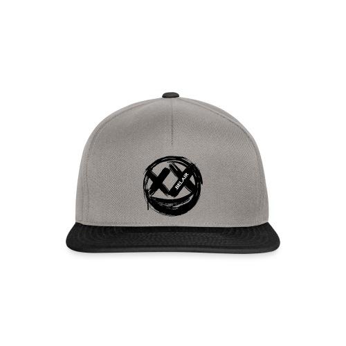 .BELAIR (X X) Smile - Snapback Cap