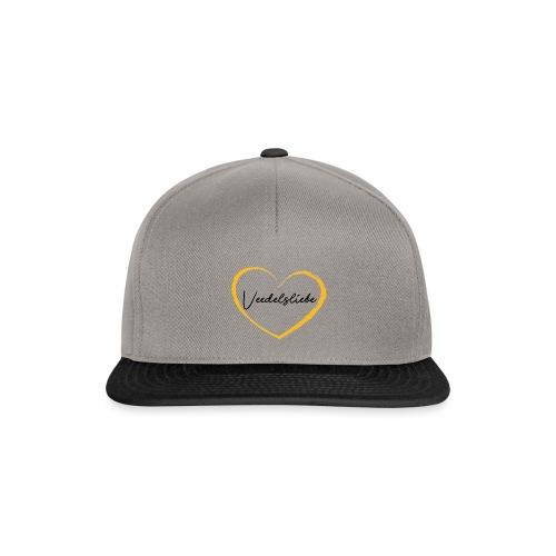 Veedelsliebe Herz - Snapback Cap