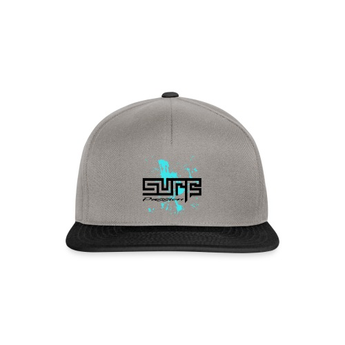 SURF PASSION Surfer textiles, gifts, products - Snapback Cap