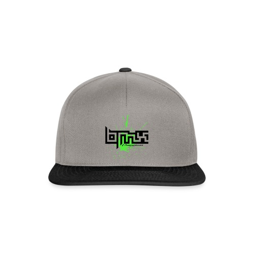 BMX PASSION Cyclists textiles, gift and products - Snapback Cap