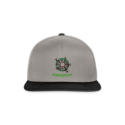 Thermos TGD - Casquette snapback